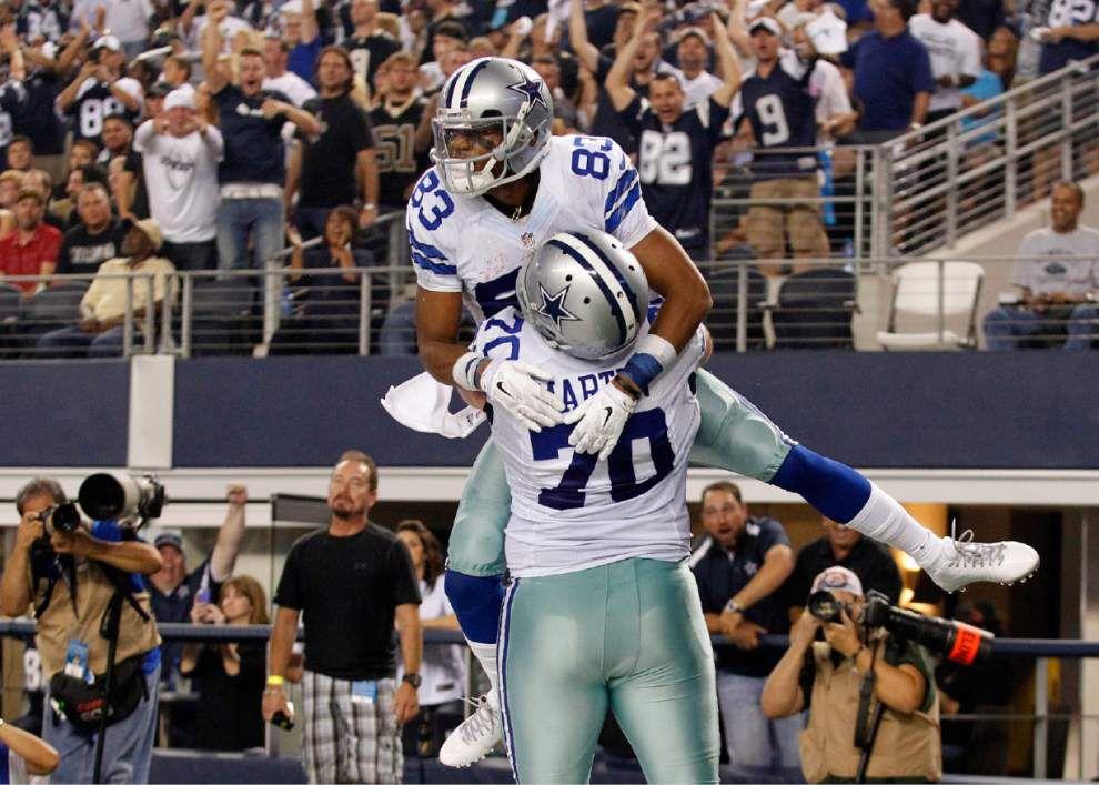 Live updates: New Orleans Saints vs. Dallas Cowboys _lowres