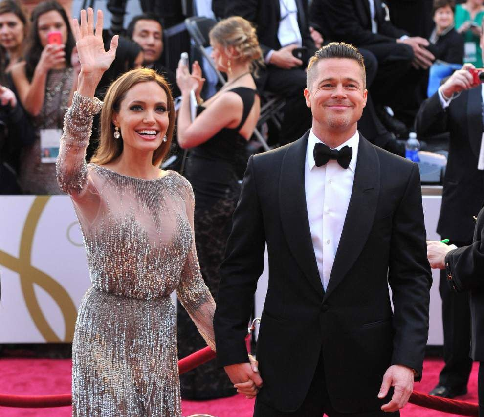 End of Brad Pitt, Angelina Jolie in New Orleans? Couple's mansion on market for $6.5 million _lowres