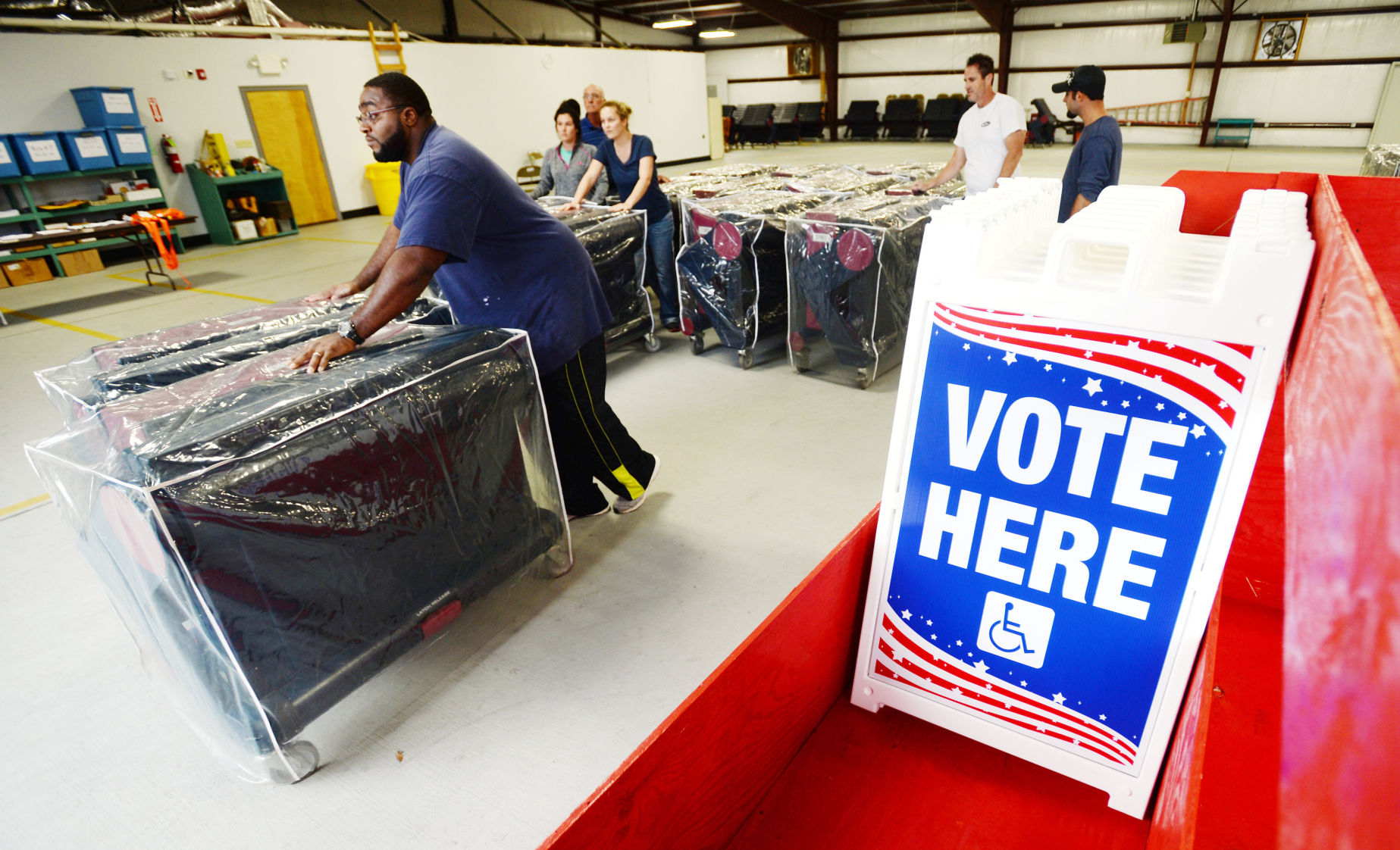 Results for Baton Rouge-area elections | Elections | theadvocate.com
