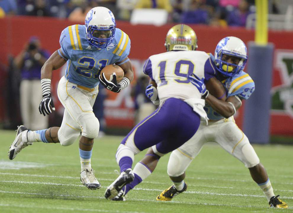 Photos: SWAC championship game _lowres
