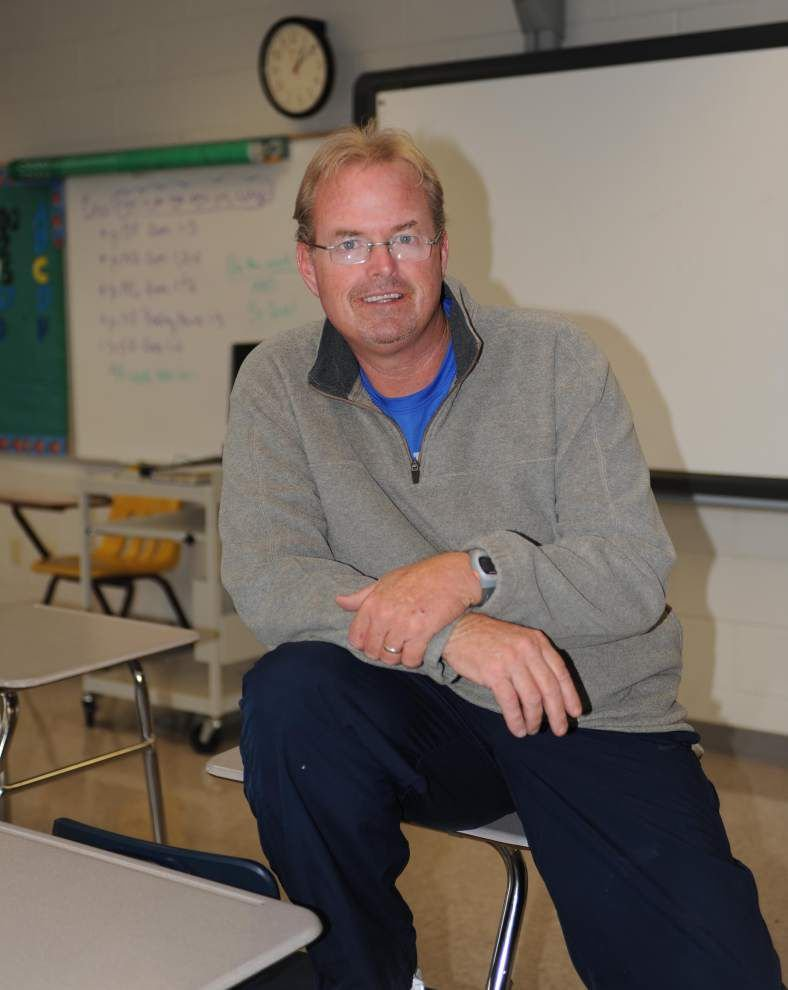 13 questions with coach, teacher Dave Masterson _lowres