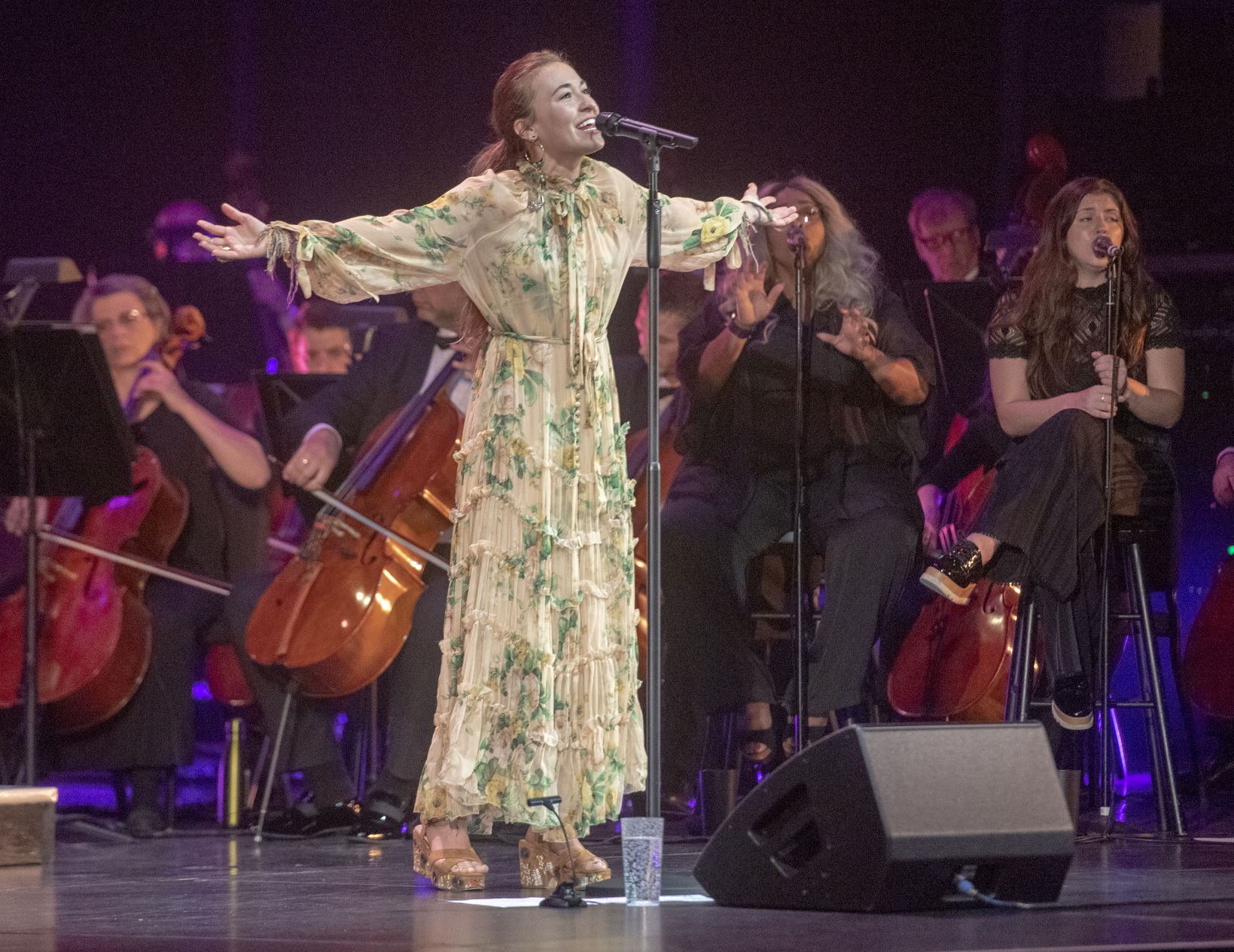 Lauren Daigle to visit the Cajundome in 2020; tickets to Lafayette concert on sale Friday