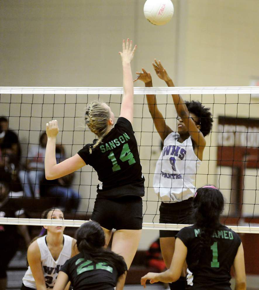Baton Rouge High rallies to win championship at Tara tournament _lowres