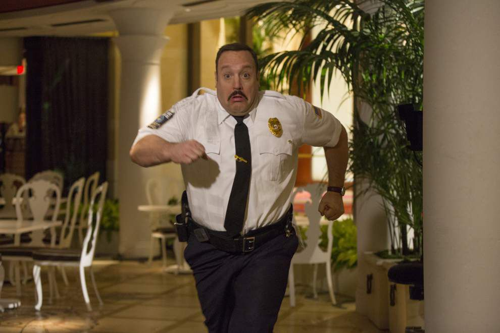 'Furious 7' outpaces 'Paul Blart' _lowres