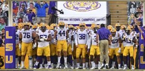 Inside the SEC's rescheduling of Alabama-LSU; here's how it happened and why it was important