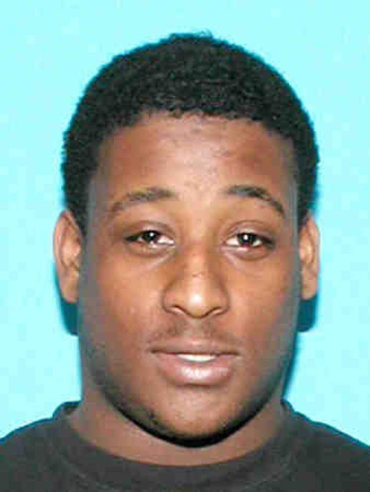 Warrant issued for Donaldsonville man in theft of guns _lowres