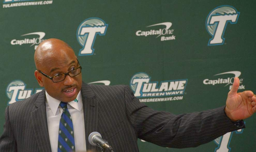 Video: Johnson likes the way Tulane handled practicing outside on Wednesday _lowres