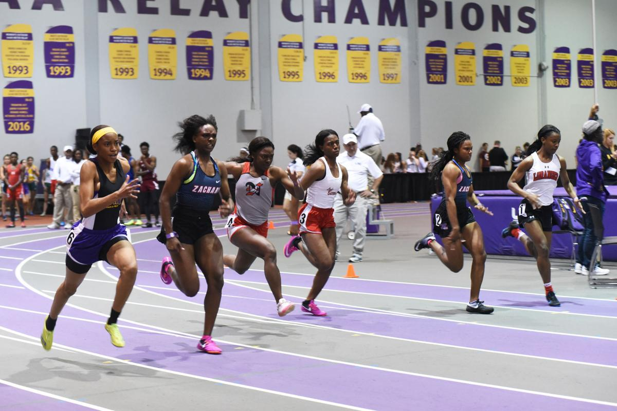 episcopal high school indoor track meet