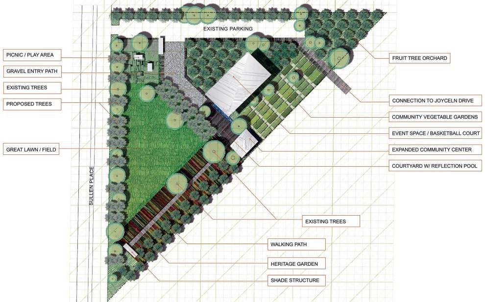Algiers Vietnamese community planning neighborhood park _lowres