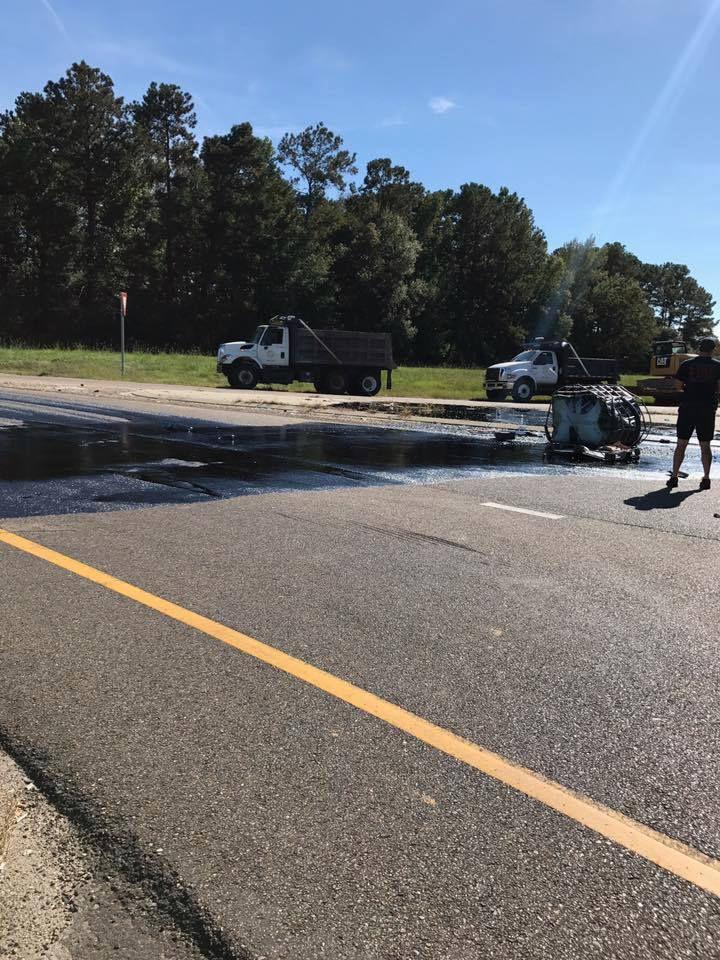 oil spill 2