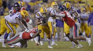 How to watch LSU vs Ole Miss: Kickoff time, broadcast details, more