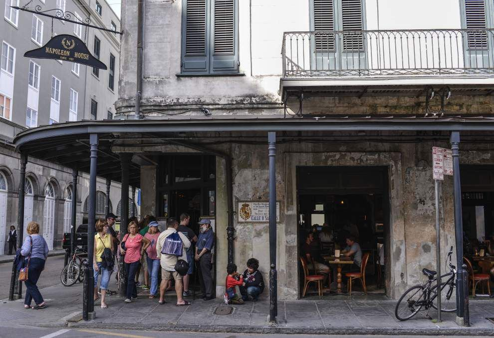 French Quarter landmark Napoleon House to change hands Friday _lowres