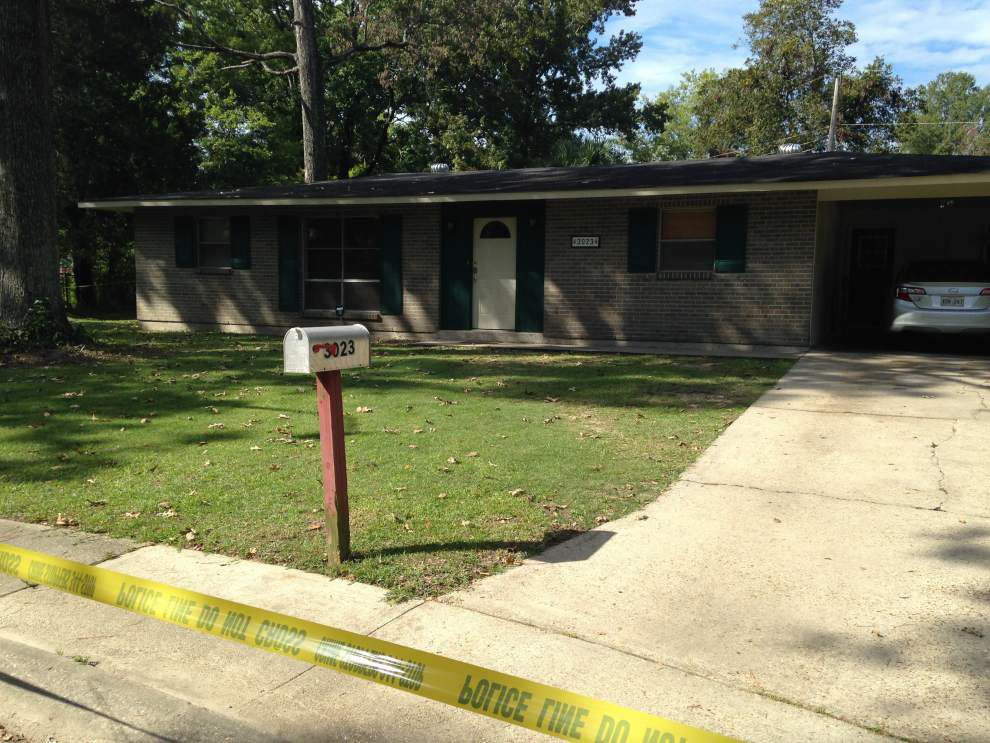BR police identify victim of fatal stabbing on Courtland Circle _lowres