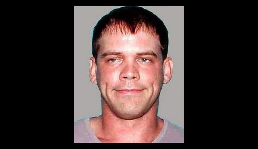 Manhunt still on for Walker fugitive in Frenchtown Road swamps _lowres