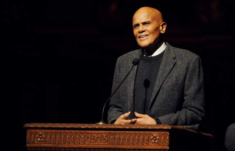 Belafonte keeping King documents in settlement _lowres