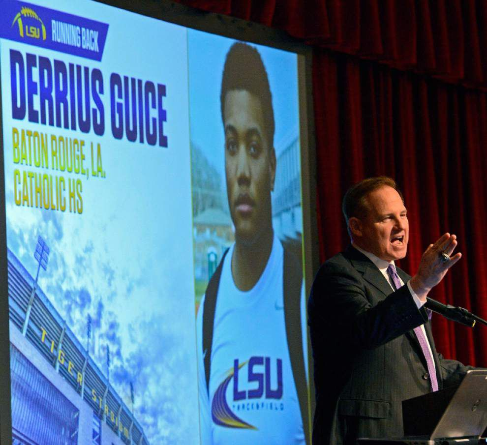 Rabalais: LSU gambled and lost — but you can also blame the NCAA and another mindless rule _lowres