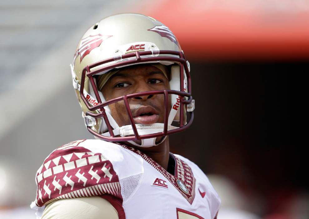 Jameis Winston adviser wants explanation for Florida State's late hearing _lowres
