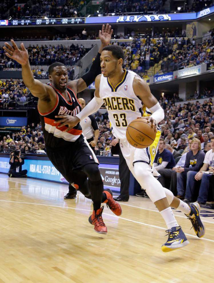 Reports: Danny Granger traded by Pacers to Philadelphia 76ers _lowres
