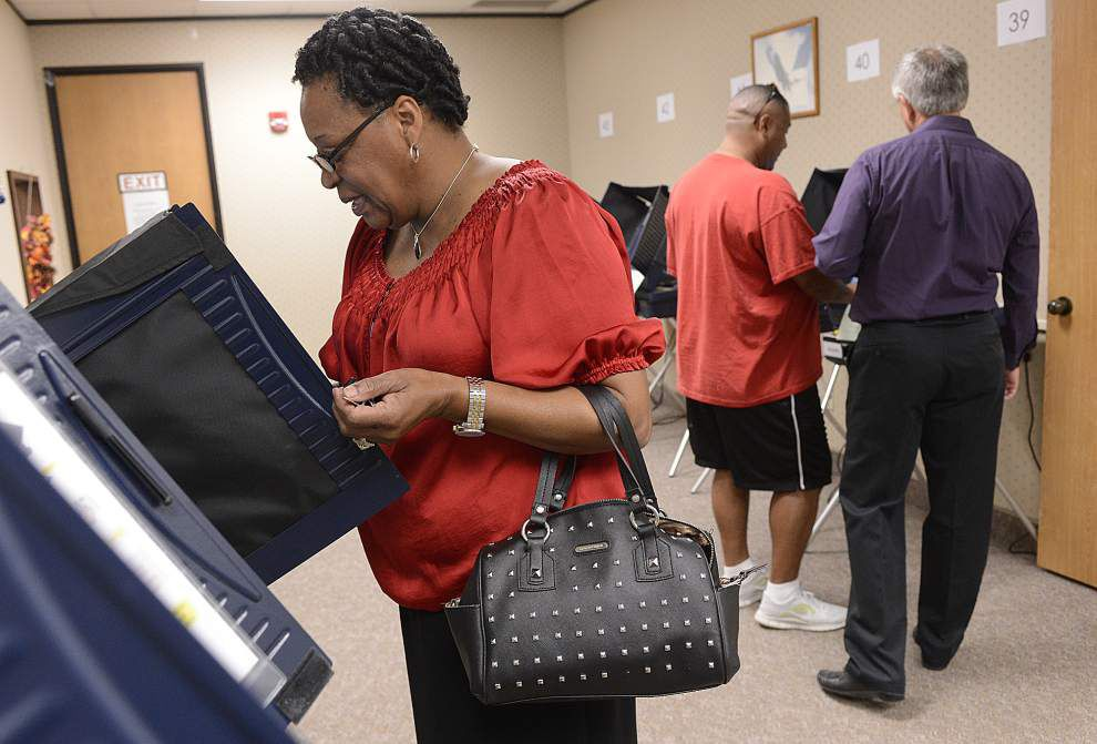2014 vote: Your handy voting guide to upcoming elections _lowres