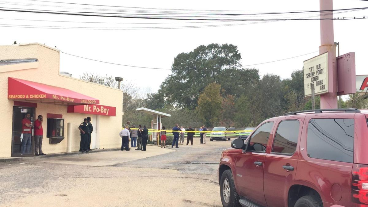 Man injured in shooting by Baton Rouge deputy Tuesday afternoon at Airline, Prescott