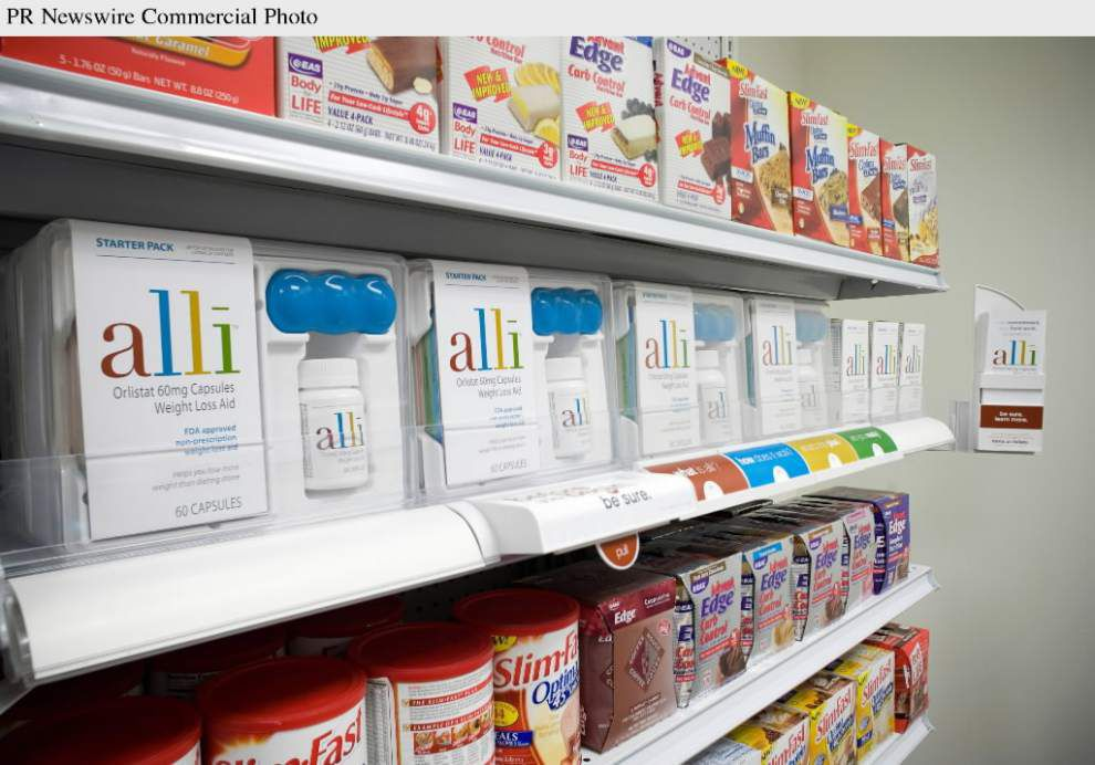 Drug recalled after foreign pills found in bottles _lowres