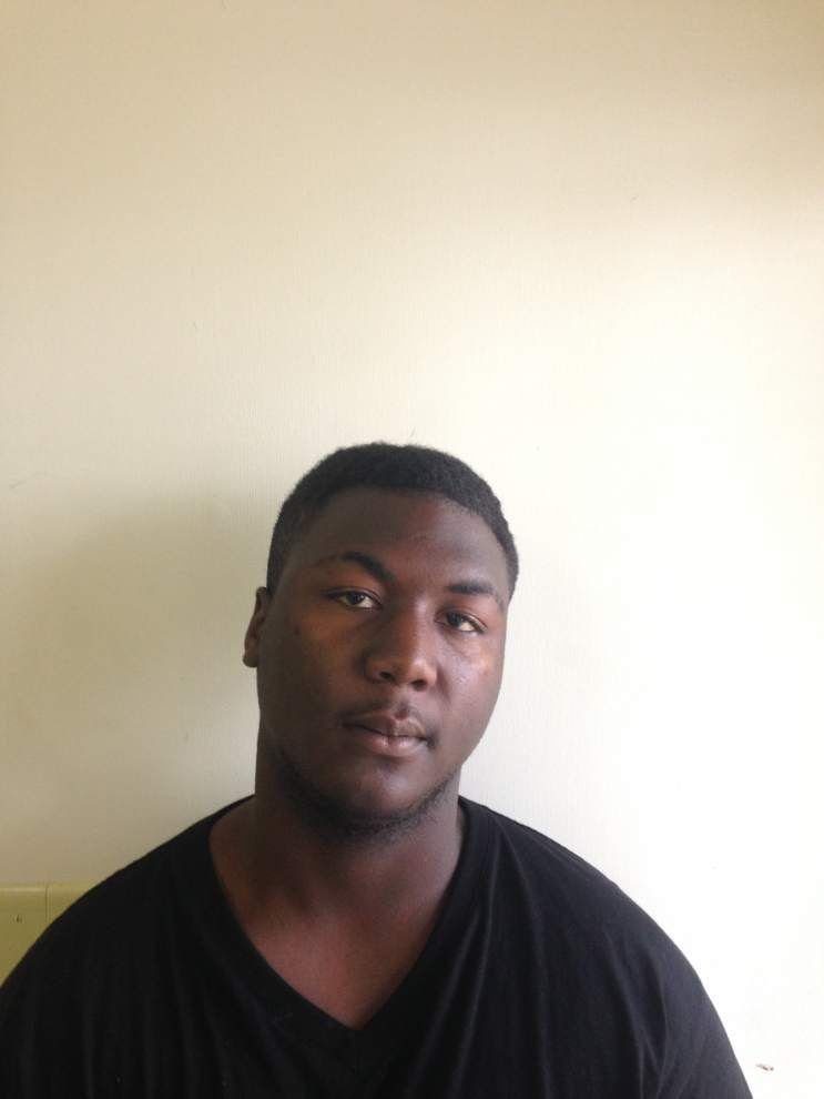 Thibodaux man accused in the shooting, wounding of Napoleonville man _lowres