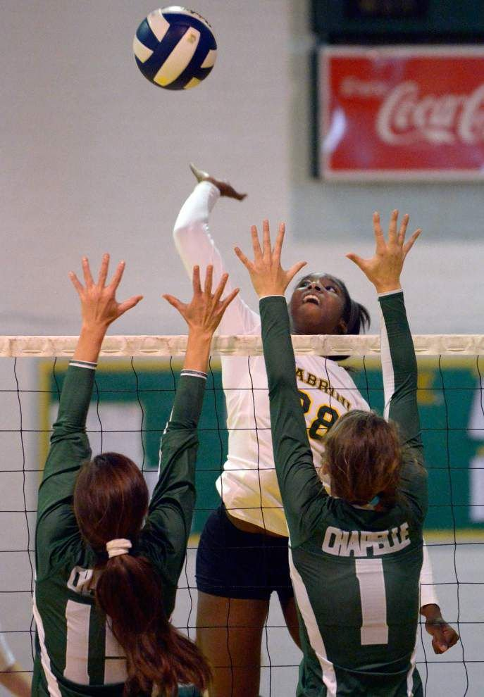 Chapelle edges Cabrini in 5 games _lowres