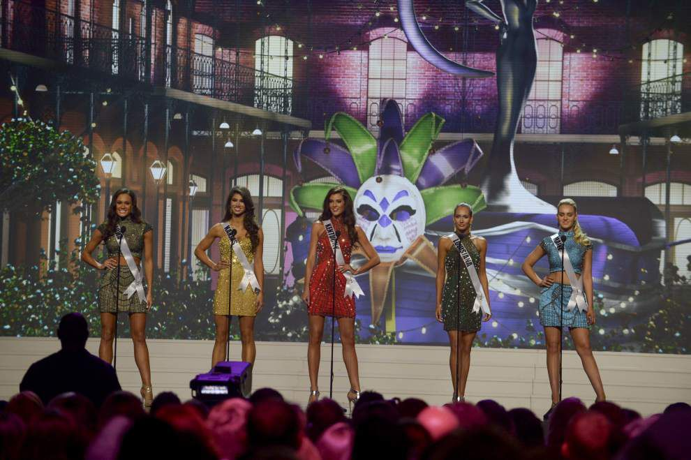 Miss USA could be coming back to Baton Rouge in 2015 _lowres