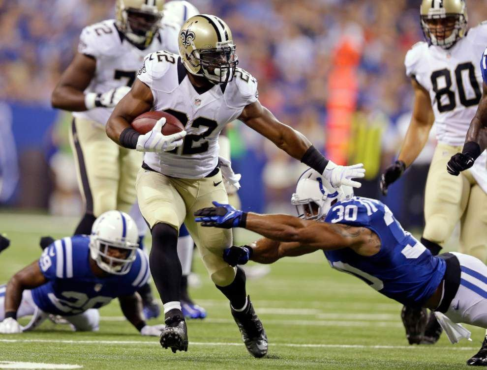Instant Replay: Saints 23, Colts 17 _lowres