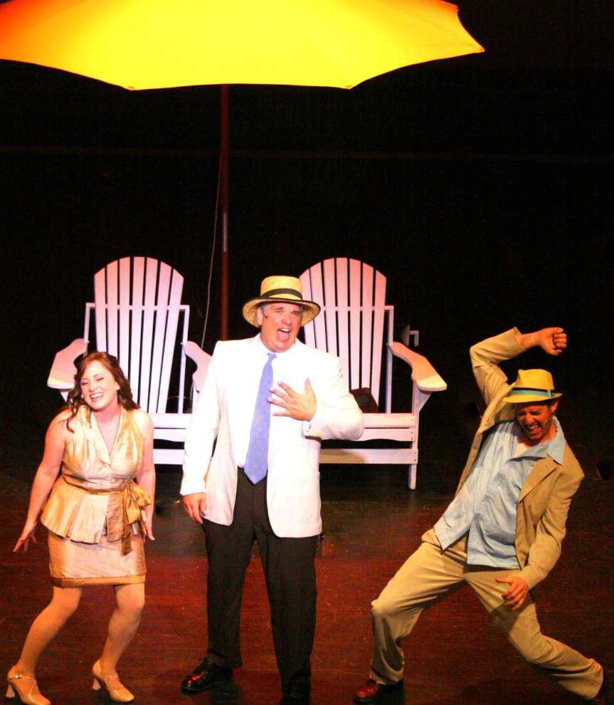 Rivertown closes season with 'Dirty Rotten Scoundrels' _lowres