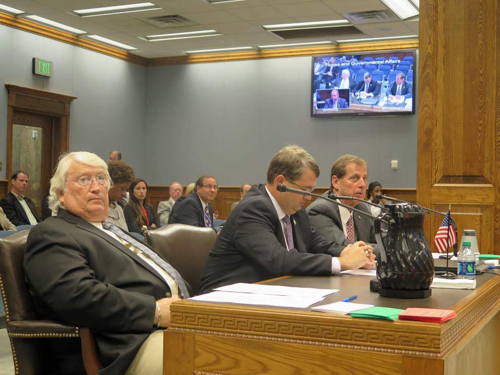 House advances bill to keep secret lethal drug vendors _lowres