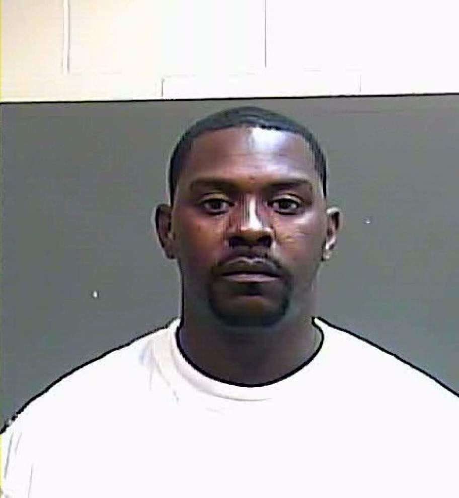Former LSU football tight end gets 50 years in Port Allen casino shooting _lowres