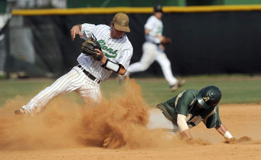 UL-Lafayette to host baseball games _lowres
