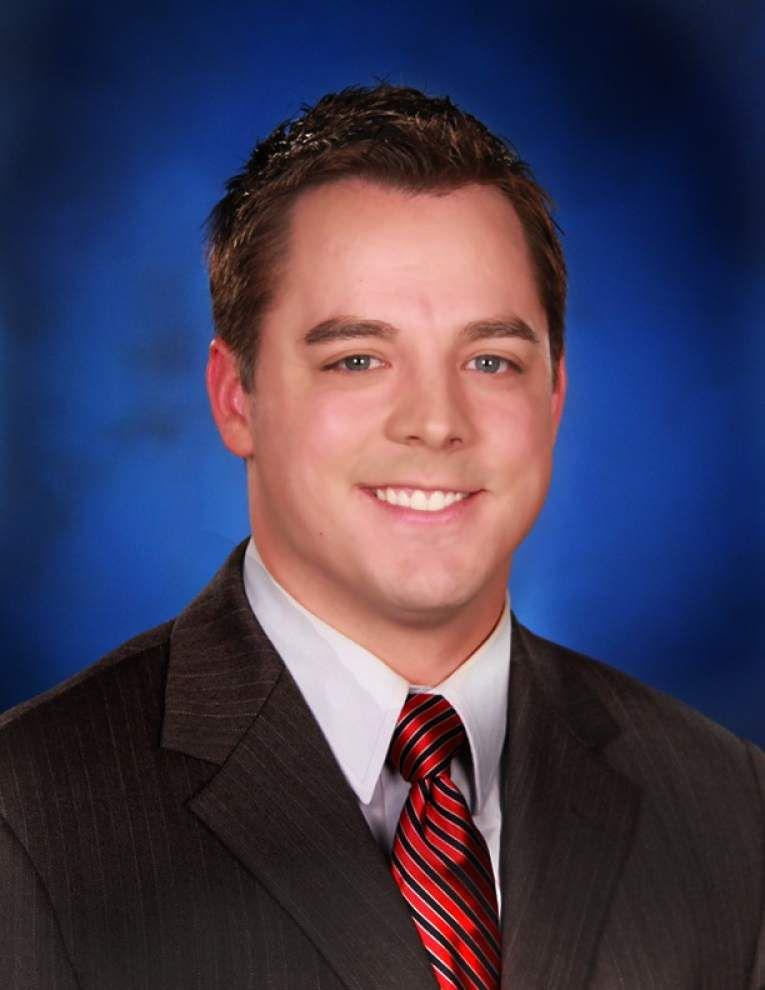 Former WDSU-TV meteorolgist shot outside Waco-area TV station _lowres