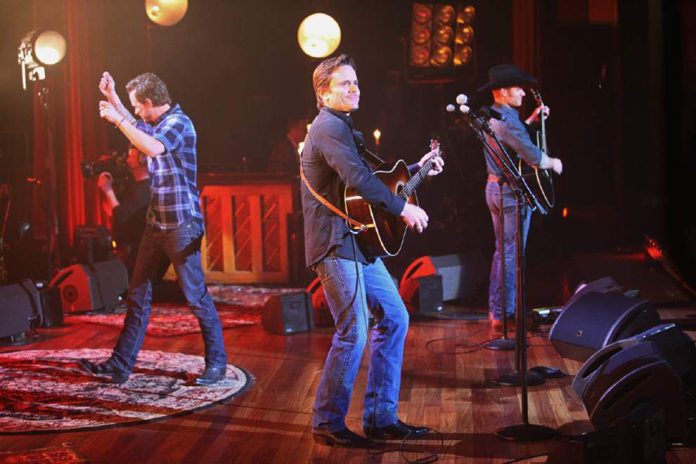 'Nashville' goes live in new season premiere _lowres