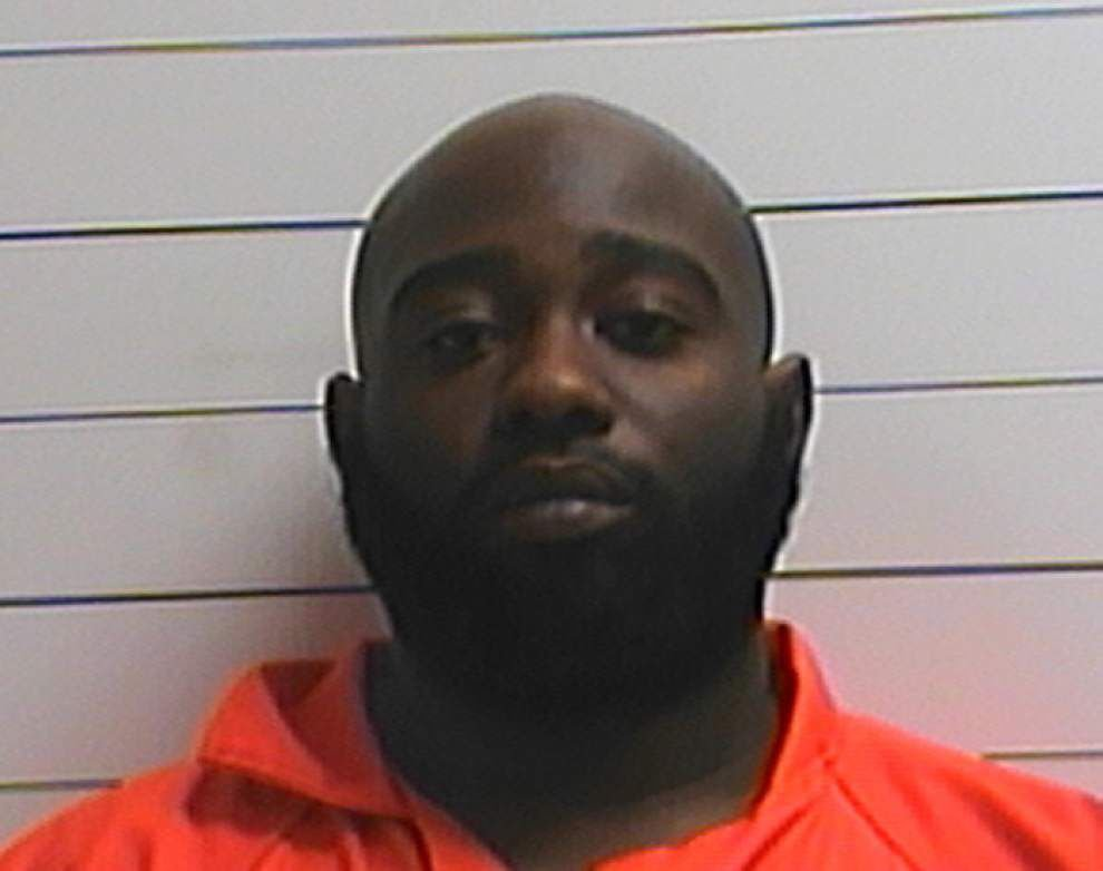 New Orleans gas station shooter sent from hospital to jail; claimed self-defense _lowres