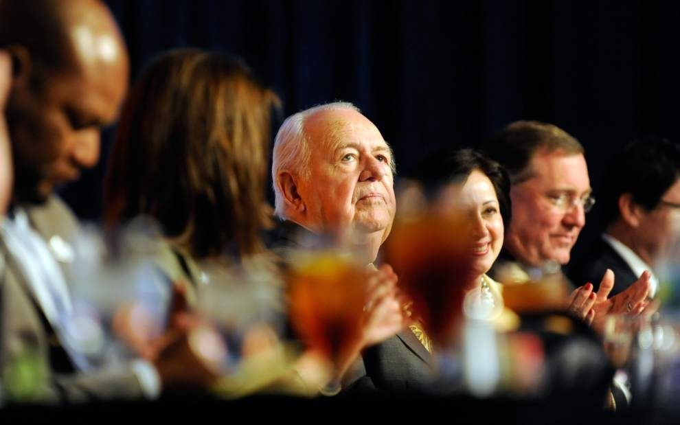 Tom Benson's legal battle with relatives heads to New Orleans courtroom _lowres