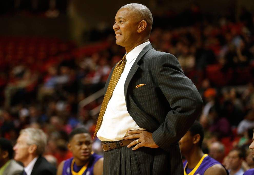 LSU to face Texas Tech in Tip-Off Marathon _lowres