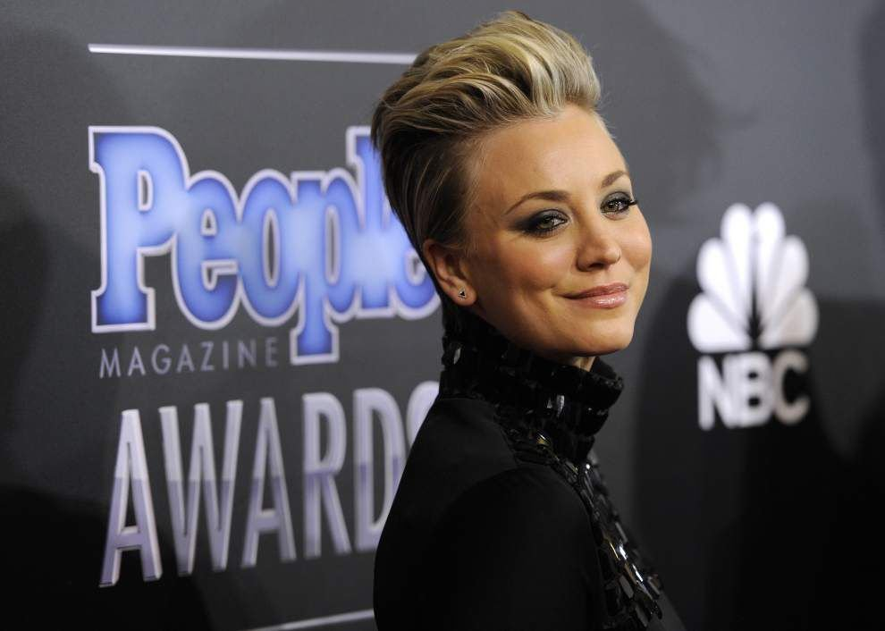 Kaley Cuoco-Sweeting apologizes for comments on feminism _lowres