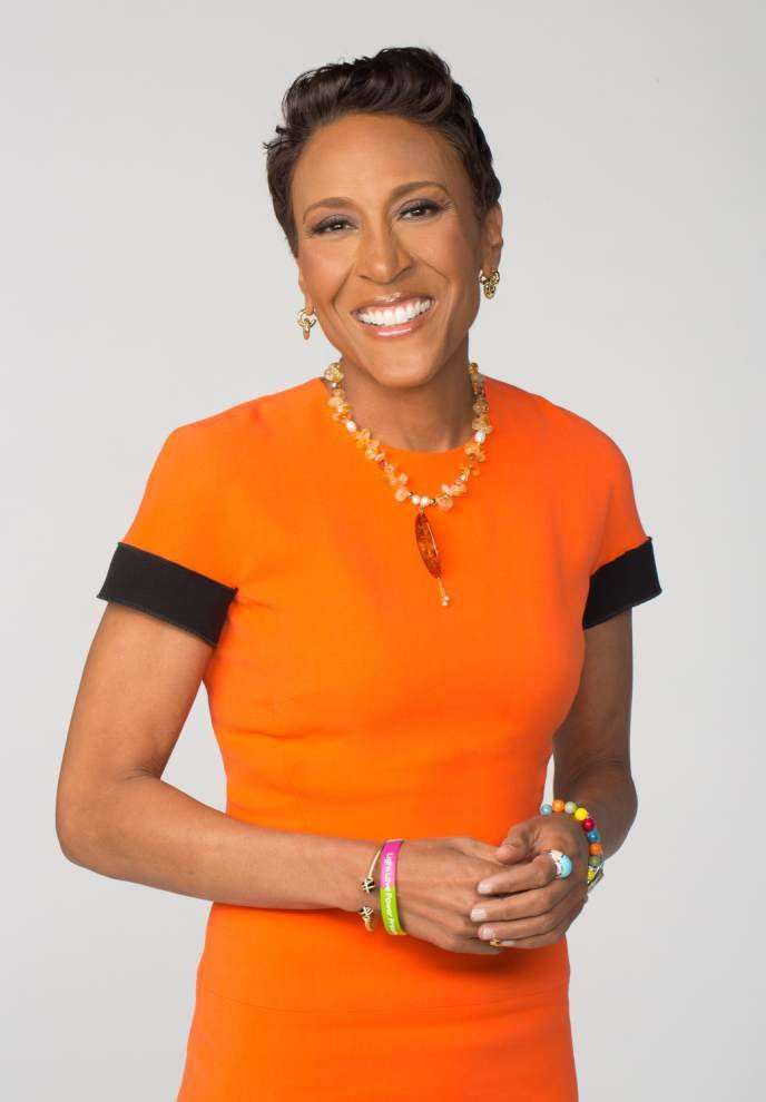 Robin Roberts to appear at Mentor Magic gala for Each One Save One _lowres