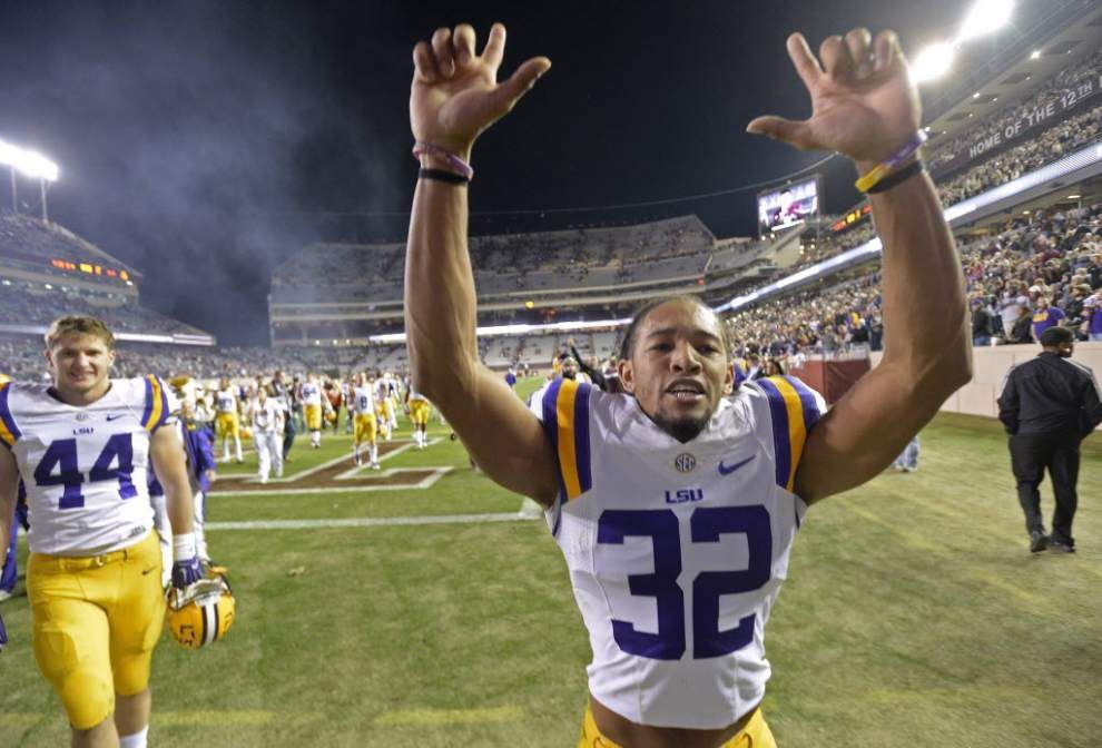LSU cornerback Jalen Collins says the Saints 'said they're highly interested' in him _lowres