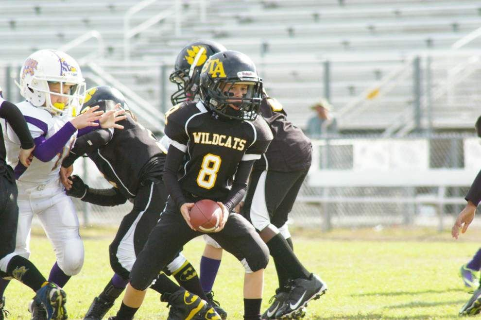 St. Amant's C team headed to Super Bowl _lowres
