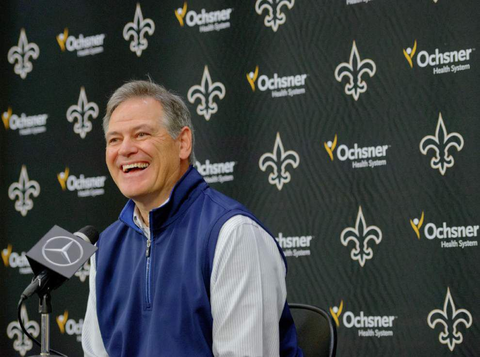 Saints are betting big that their retooling and newfound flexibility pay off _lowres