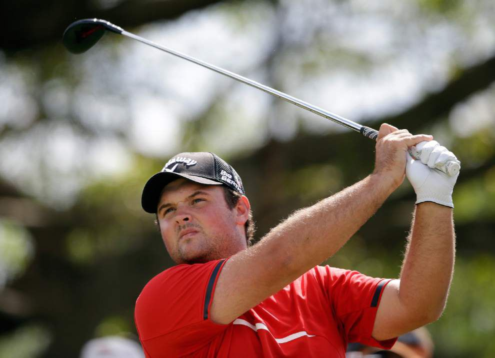 Patrick Reed paired with defending Zurich champion Billy Horschel _lowres