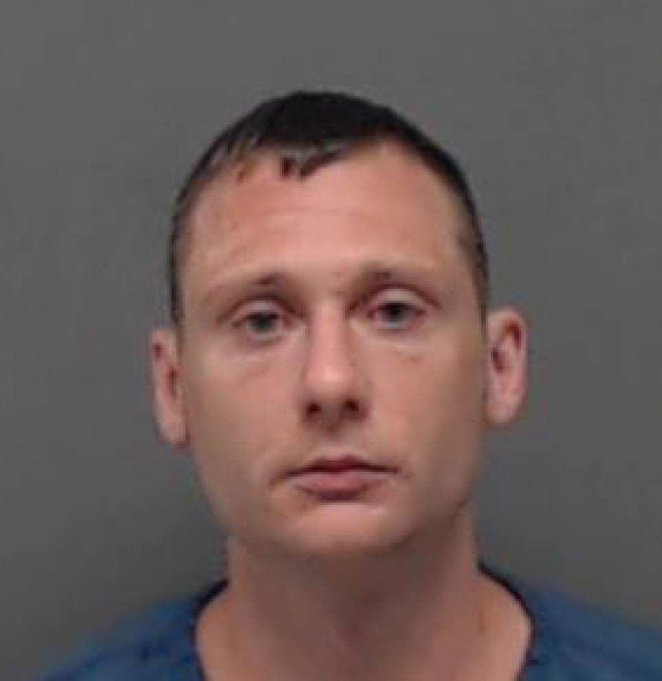 Work release inmate from Baton Rouge who fled Convent job is captured Monday, Tangipahoa Sheriff's Office reports _lowres