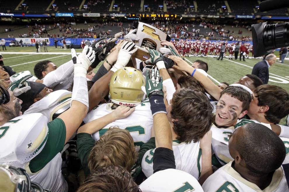 Wreckin' Rams championship parade set for Sunday _lowres