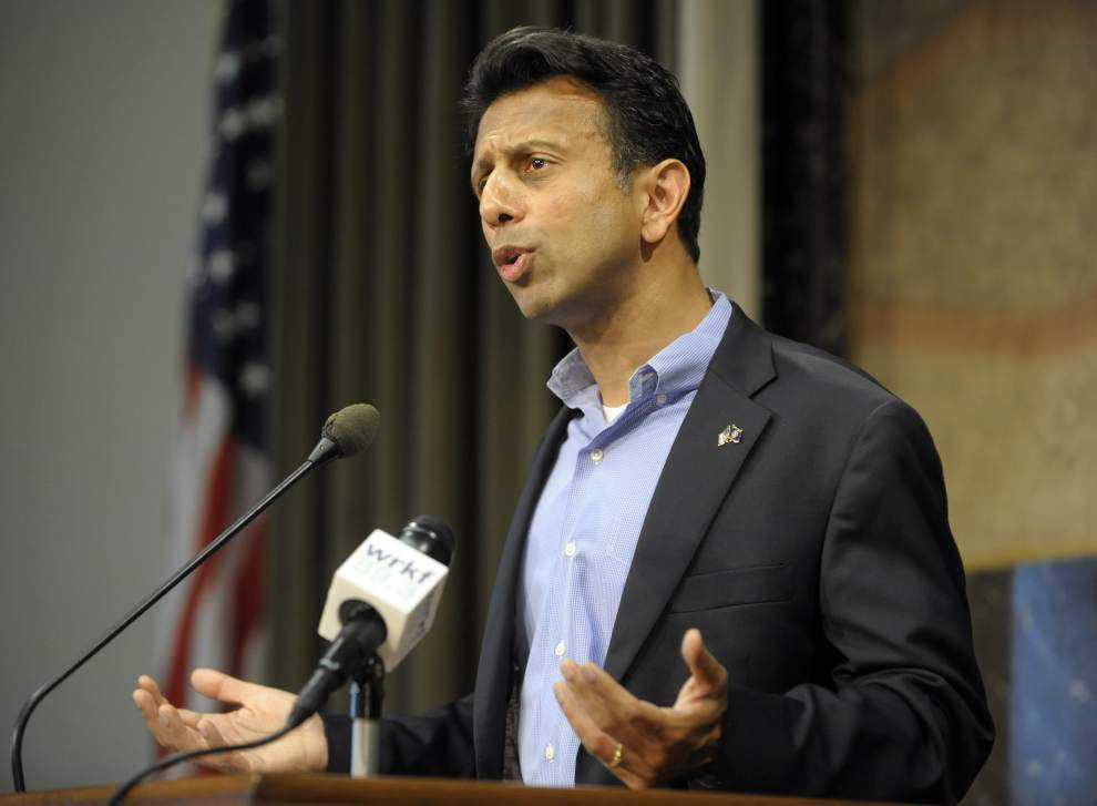 Jindal orders La. out of Common Core _lowres