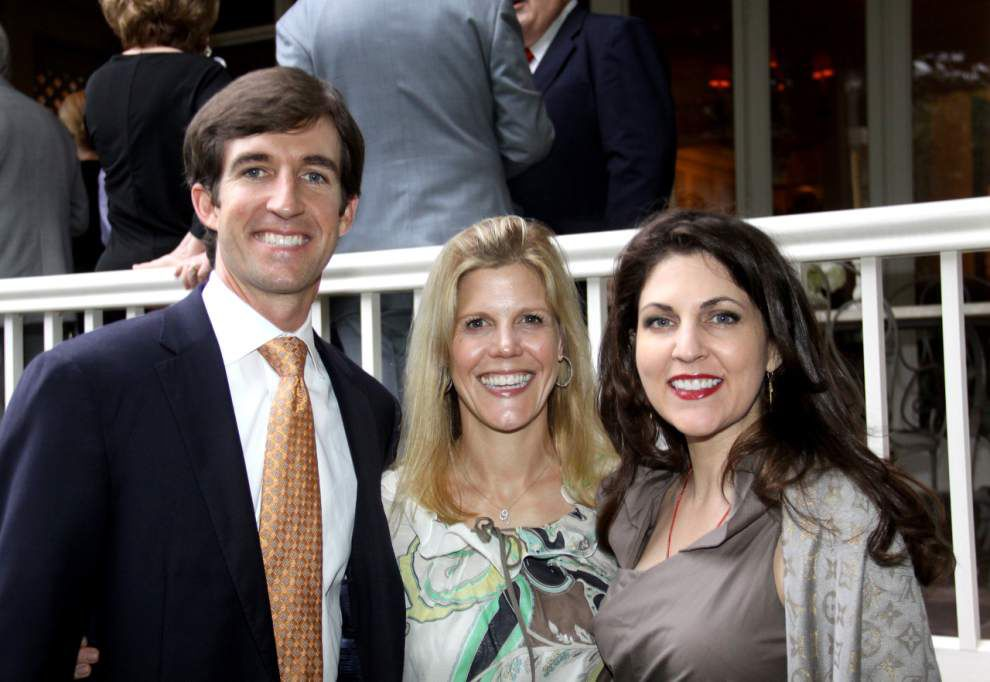 Steven Forster's Party Central: Richardson Society soiree _lowres