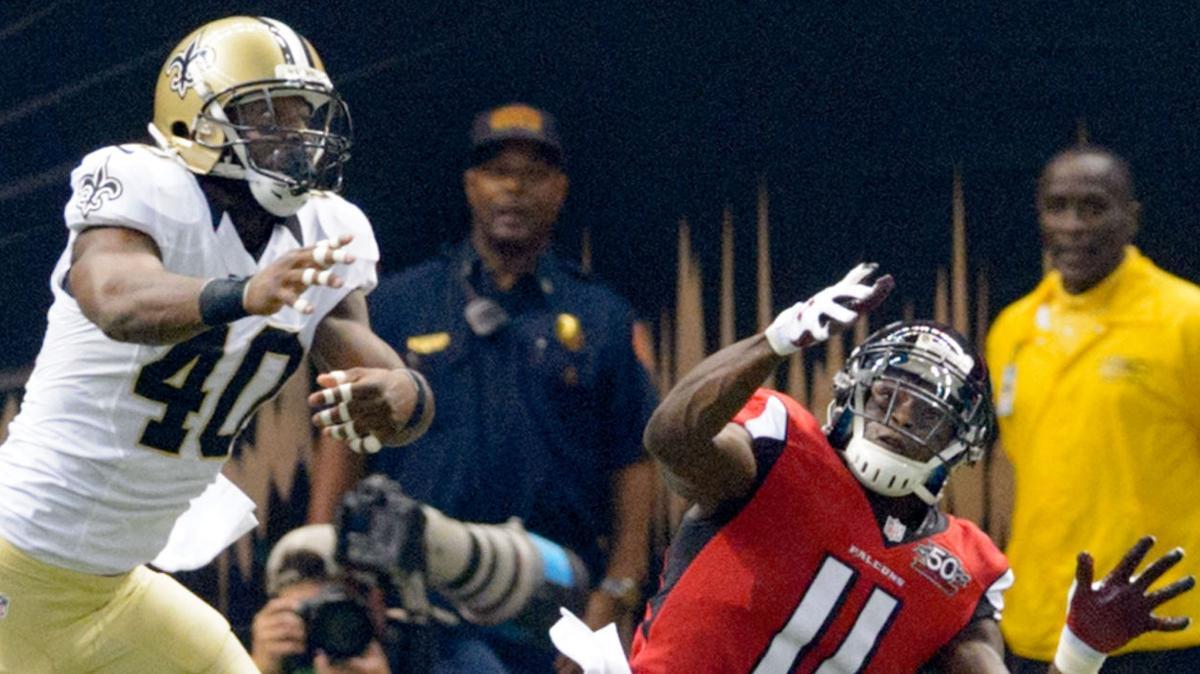 Falcons vs. Saints: TV, radio info, plus live updates from Mercedes-Benz Superdome
