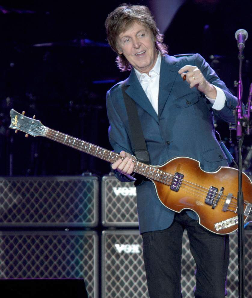 McCartney rocks Crescent City _lowres